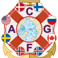 The Arctic Coast Guard Week marks the end of the Finnish Chairmanship of the Arctic Coast Guard Forum